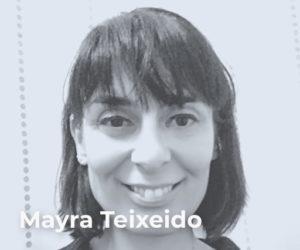 MAYRA TEIXIDÓ