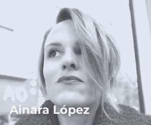 AINARA LOPEZ