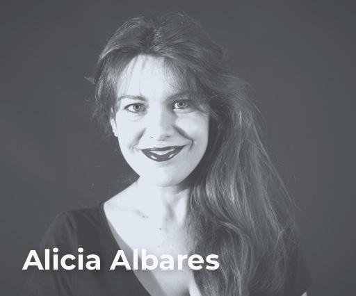 Alicia Albares