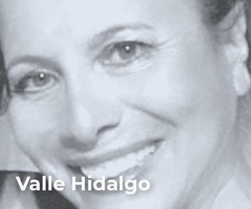 VALLE HIDALGO