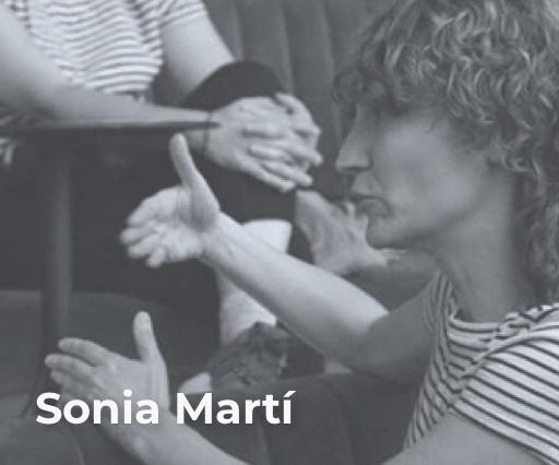 Sonia Marti