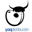 Logo yaq distribución